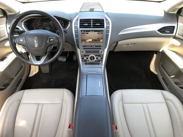 2017 Lincoln MKZ Premiere FWD 4 Door 2.0L GTDi Engine Sedan