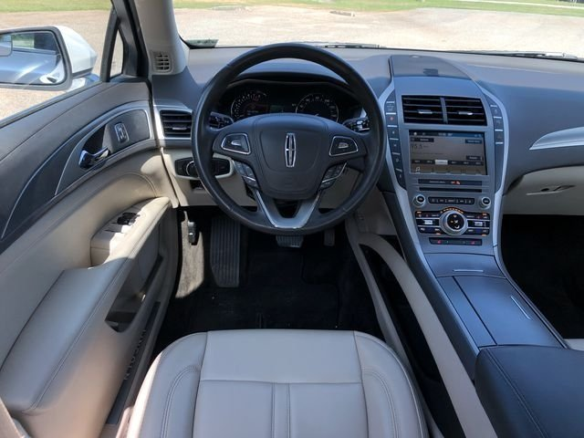 2017 Lincoln MKZ Premiere 4 Door FWD 2.0L GTDi Engine Automatic