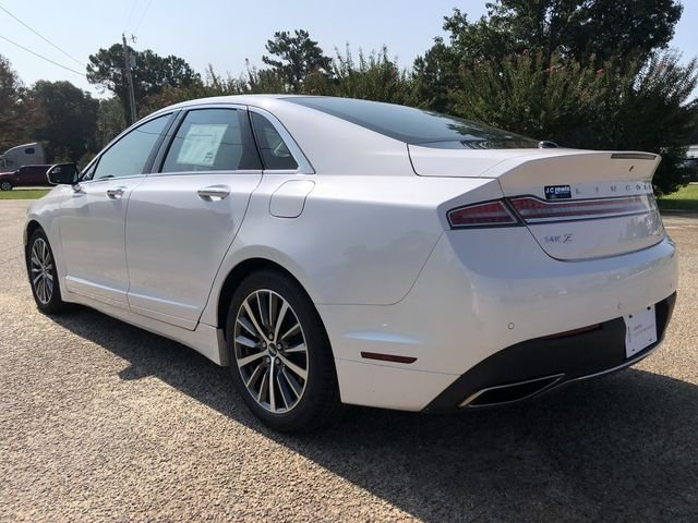 2017 Lincoln MKZ Premiere 4 Door Sedan FWD 2.0L GTDi Engine