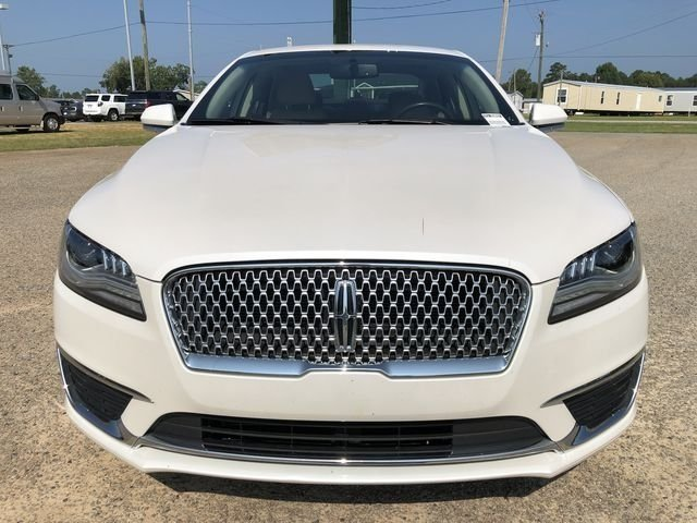 2017 Lincoln MKZ Premiere FWD 2.0L GTDi Engine 4 Door Sedan Automatic