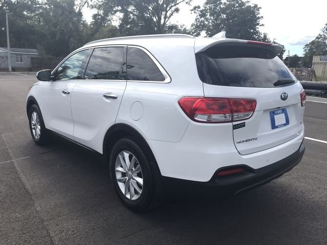 2016 Kia Sorento LX Automatic 4 Door SUV 2.4L DOHC Engine FWD
