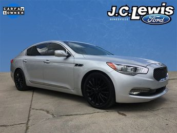 2015 Kia K900 Luxury 4 Door RWD Sedan