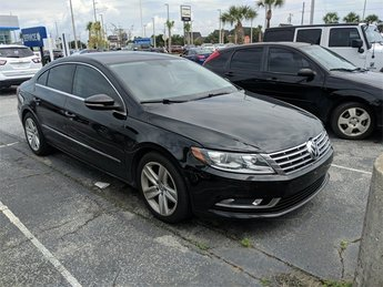 2013 Volkswagen CC FWD Automatic 2.0L Turbocharged TSI Engine