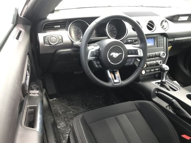 2019 Ford Mustang GT Automatic Coupe RWD