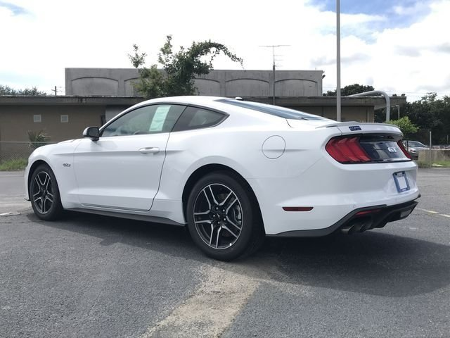 2019 Ford Mustang GT RWD 5.0L V8 Ti-VCT Engine 2 Door