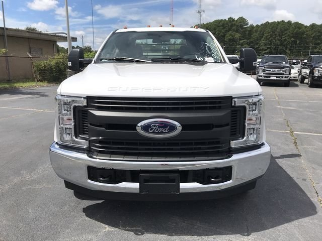 2018 Ford Super Duty F-350 DRW RWD 2 Door Truck 6.7L V8 Engine Automatic