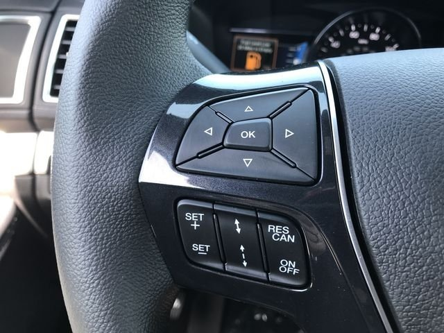 2018 Ford Explorer Limited FWD 3.5L V6 Ti-VCT Engine Automatic