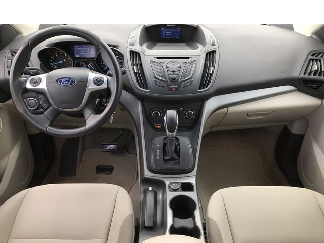 2015 Ford Escape SE SUV 4 Door Automatic FWD EcoBoost 1.6L I4 GTDi DOHC Turbocharged VCT Engine
