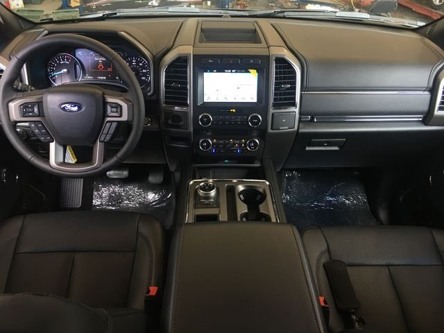 2018 Ford Expedition Max XLT RWD SUV EcoBoost 3.5L V6 GTDi DOHC 24V Twin Turbocharged Engine 4 Door Automatic