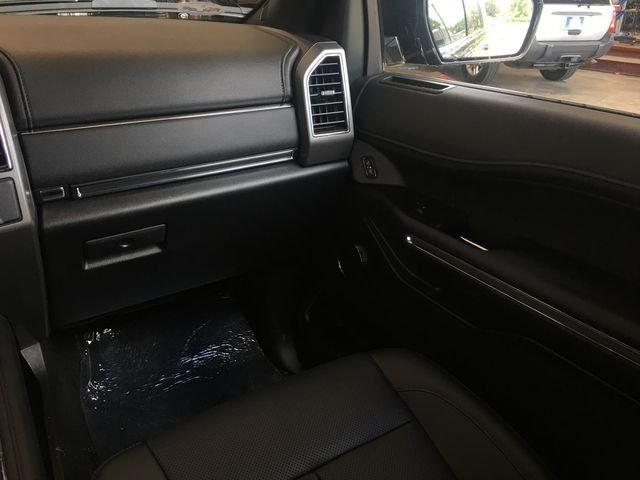 2018 Ford Expedition Max XLT SUV Automatic EcoBoost 3.5L V6 GTDi DOHC 24V Twin Turbocharged Engine 4 Door