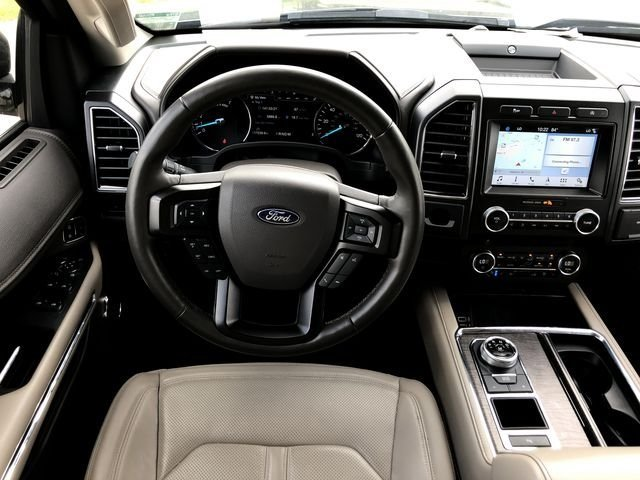 2018 Ford Expedition Max Limited 4 Door Automatic SUV