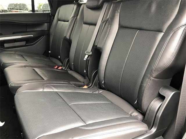 2018 Shadow Black Ford Expedition XLT Automatic RWD 4 Door