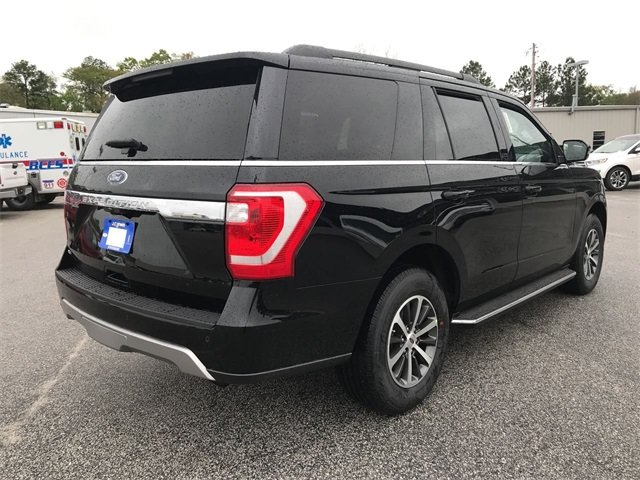 2018 Ford Expedition XLT RWD SUV 4 Door Automatic