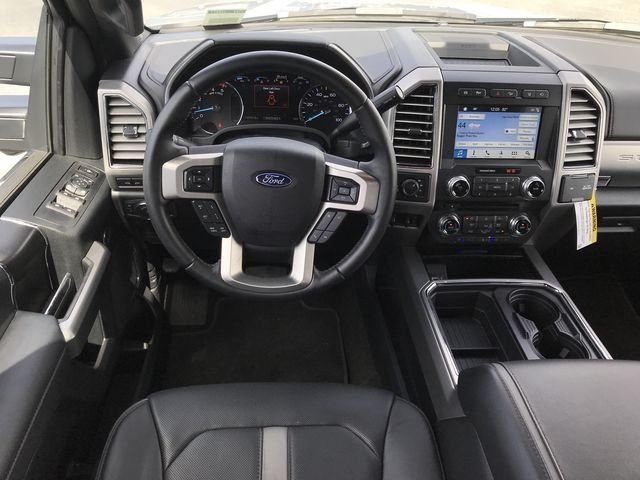 2018 Ford Super Duty F-250 SRW Platinum Automatic Truck 4X4