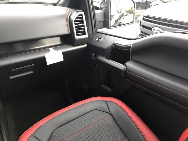 2018 Ford F-150 Lariat 4X4 Automatic 4 Door