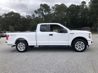 2016 Ford F-150 XL Automatic Truck 2.7L V6 EcoBoost Engine