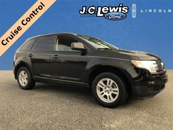 2008 Ford Edge SE Automatic 4 Door Duratec 3.5L V6 Engine SUV