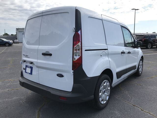 2018 Ford Transit Connect XL Automatic FWD 4 Door