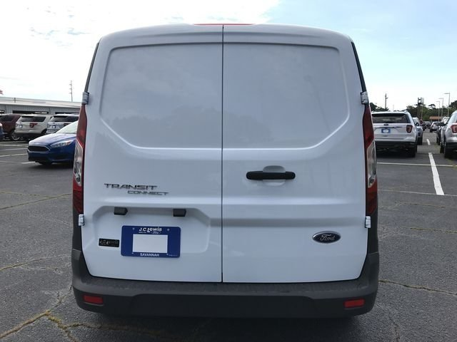 2018 Ford Transit Connect XL Van FWD 2.5L I4 iVCT Engine Automatic