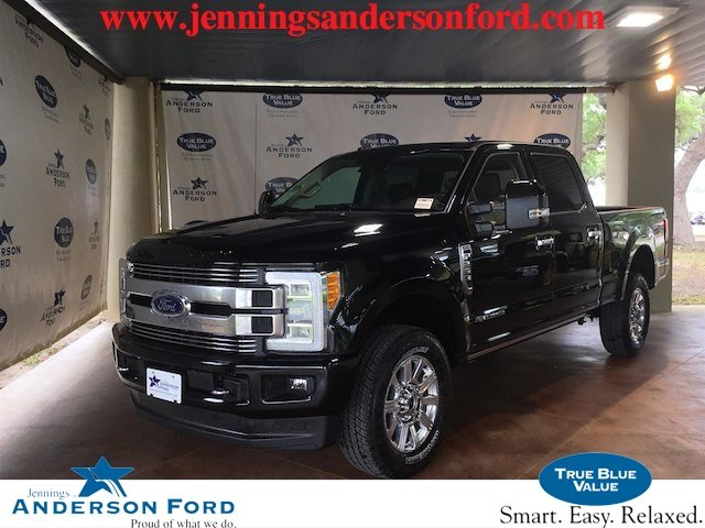 2018 Ford Super Duty F 250 Srw Limited 4x4 Truck For Sale In Boerne Tx 00018596