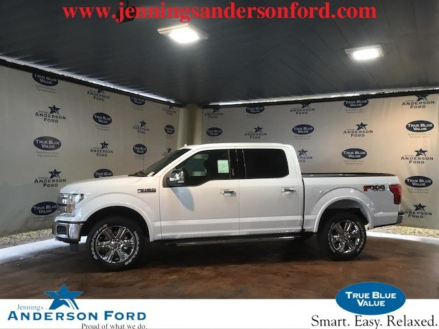 2018 Ford F 150 Lariat 4x4 Truck For Sale In Boerne Tx