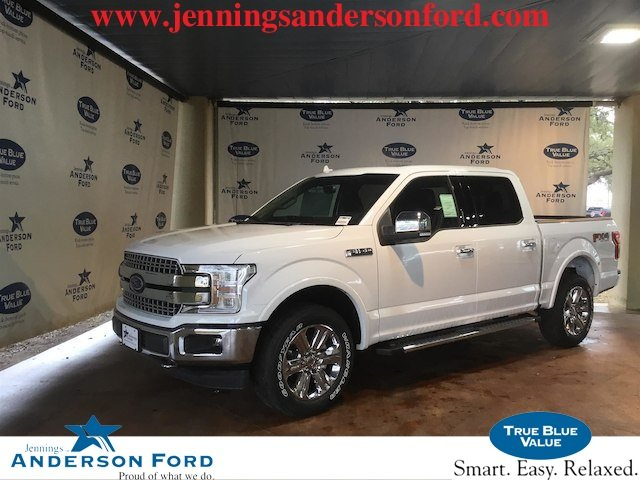 2018 ford f 150 lariat 4x4 truck for sale in boerne tx 00018361. Black Bedroom Furniture Sets. Home Design Ideas
