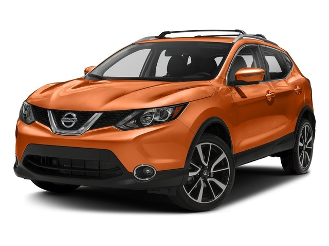 2017 nissan rogue sport sl awd suv for sale on long island ny n171855. Black Bedroom Furniture Sets. Home Design Ideas