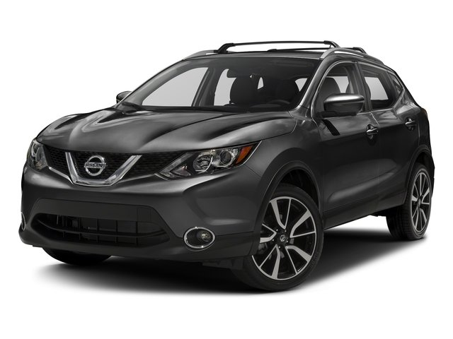 2017 Nissan Rogue Sport SL AWD SUV For Sale Long Island