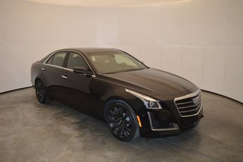 New Cadillac CTS-V For Sale In Joplin MO