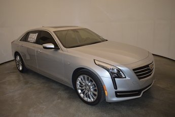 Cadillac CT6 RWD For Sale In Joplin MO