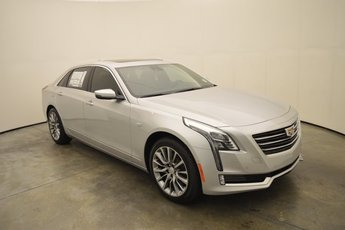 Cadillac CT6 Luxury AWD For Sale In Joplin MO