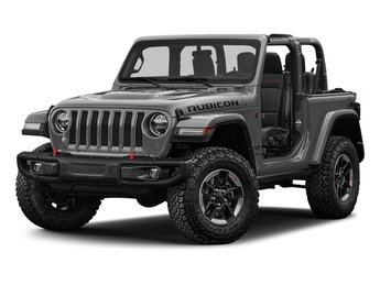 2018 Jeep Wrangler Sport S 4X4 Intercooled Turbo Premium Unleaded I-4 2.0 L/122 Engine SUV 2 Door