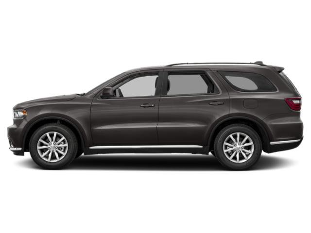 2019 Dodge Durango SXT Plus Regular Unleaded V-6 3.6 L/220 Engine SUV Automatic 4 Door