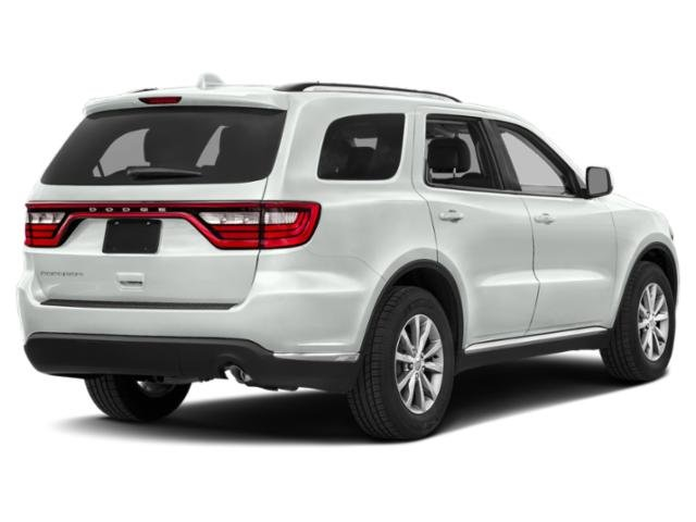 2019 White Knuckle Clearcoat Dodge Durango SXT Plus 4 Door Automatic Regular Unleaded V-6 3.6 L/220 Engine 4X4