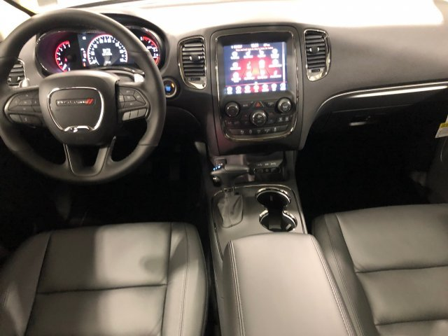2019 Destroyer Gray Clearcoat Dodge Durango GT Plus 4 Door Regular Unleaded V-6 3.6 L/220 Engine 4X4 SUV