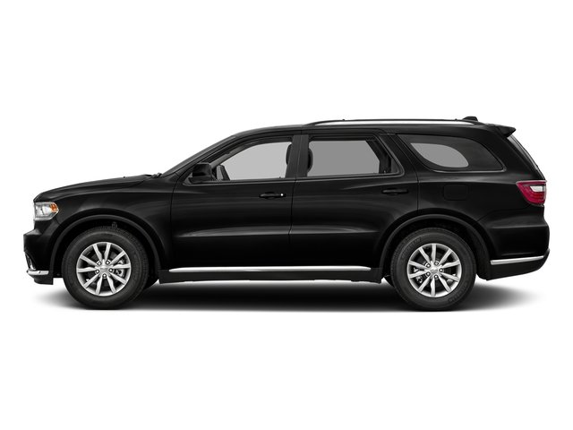 2018 Dodge Durango GT Regular Unleaded V-6 3.6 L/220 Engine Automatic 4X4 SUV