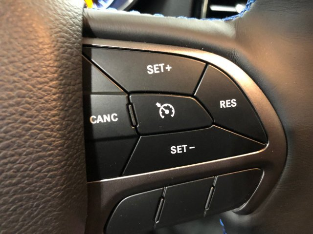 2019 Jeep Grand Cherokee Upland 4X4 Regular Unleaded V-6 3.6 L/220 Engine SUV Automatic 4 Door