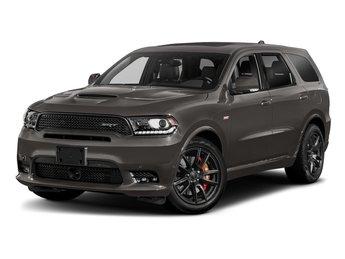 New Dodge Durango Srt For Sale In Paramus Nj