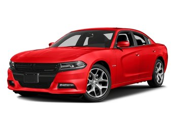 Jeep Credit Union >> New Dodge Charger R/T For Sale In Paramus NJ