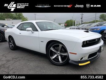 2019 Dodge Challenger R/T Coupe 2 Door Automatic