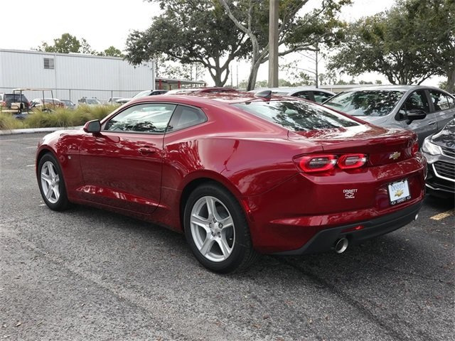 2019 Chevy Camaro LT 3.6L V6 DI Engine Coupe RWD Automatic 2 Door