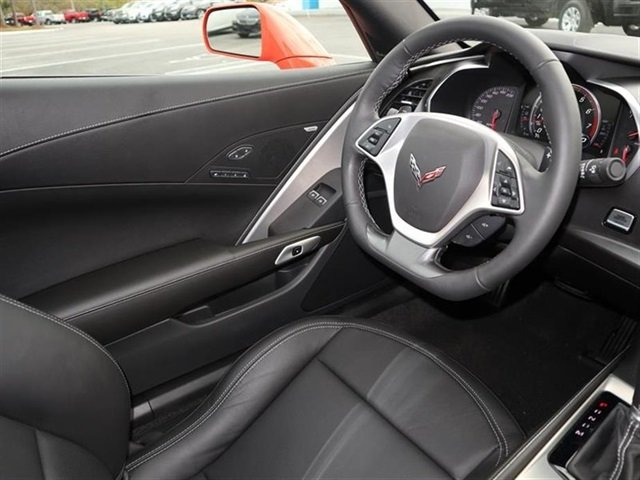 2019 Chevrolet Corvette Grand Sport 2LT 6.2L V8 Engine Convertible RWD 2 Door