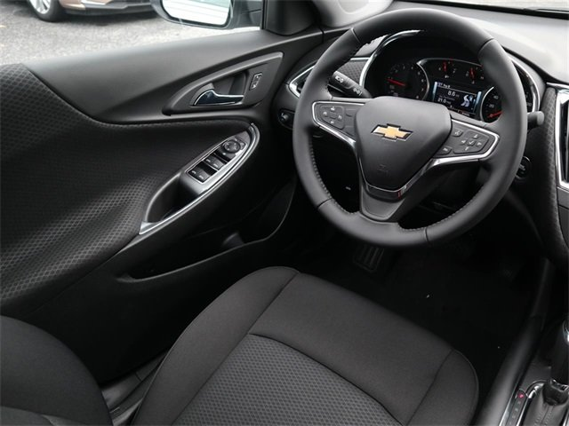 2018 Chevy Malibu LT 4 Door Automatic 1.5L DOHC Engine FWD