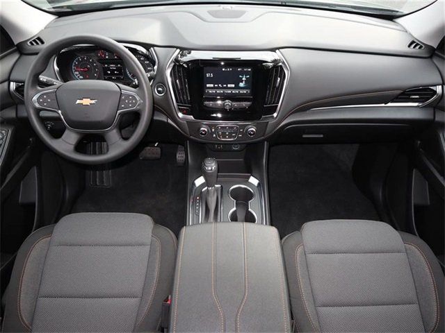 2019 Chevy Traverse LS FWD Automatic 4 Door