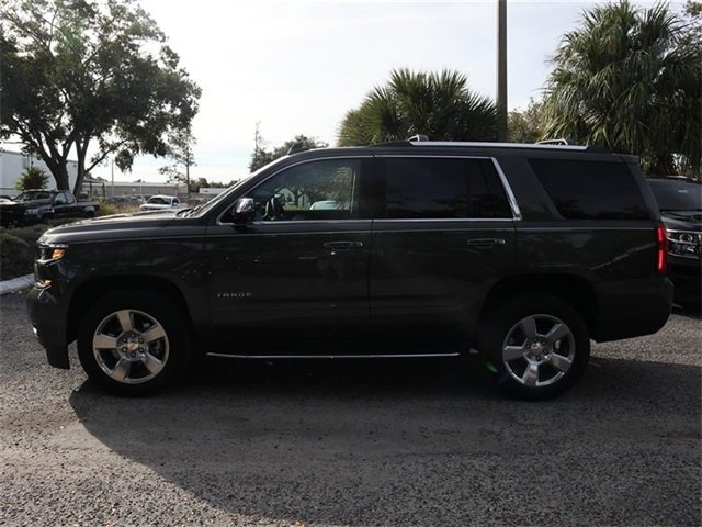 2019 Chevy Tahoe Premier Automatic SUV EcoTec3 5.3L V8 Engine 4 Door RWD