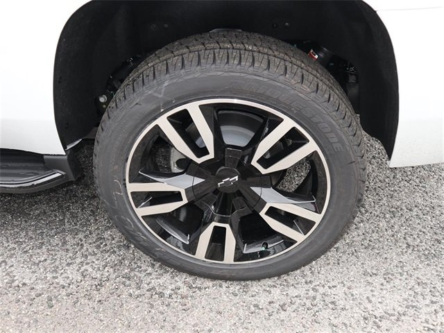 2019 Chevy Tahoe Premier RWD EcoTec3 6.2L V8 Engine Automatic 4 Door