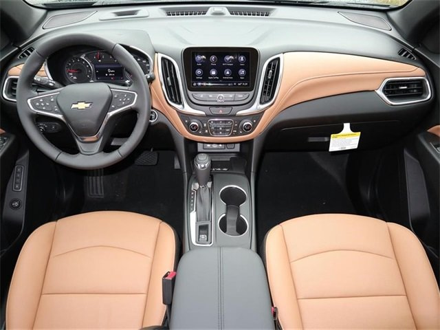 2019 Chevy Equinox Premier 4 Door SUV Automatic FWD 2.0L Turbocharged Engine