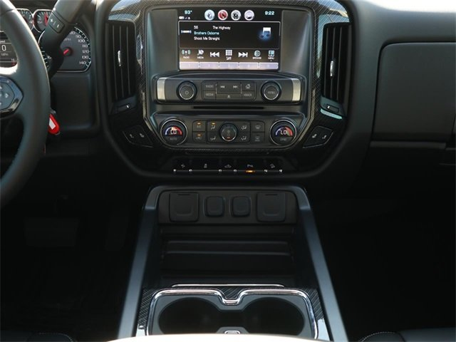 2018 Chevy Silverado 1500 LT Truck EcoTec3 5.3L V8 Flex Fuel Engine Automatic