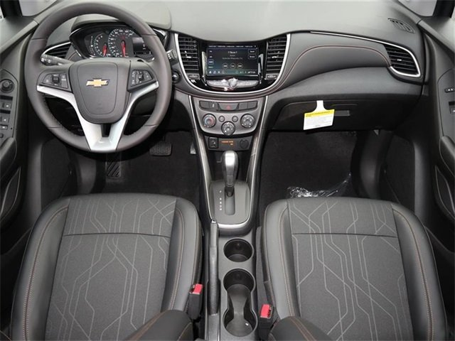 2019 Chevy Trax LT Automatic 4 Door FWD ECOTEC 1.4L I4 SMPI DOHC Turbocharged VVT Engine