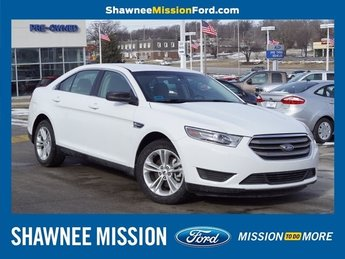 2018 Ford Taurus SE 3.5L 6-Cylinder SMPI DOHC Engine 4 Door Sedan